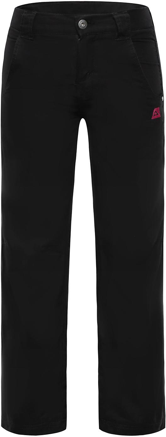 Dětské zateplené kalhoty Alpine Pro Oggo|128-134