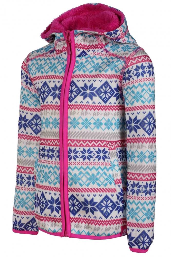 4d2839c47621 Oblečení   Dětský svetr Alpine Pro Oko