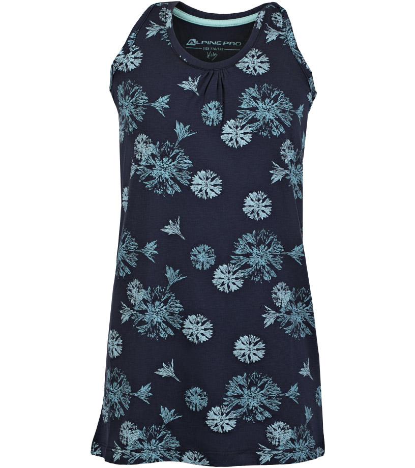 b71aace5c54a Oblečení   Dětské šaty Alpine Pro Chenoo