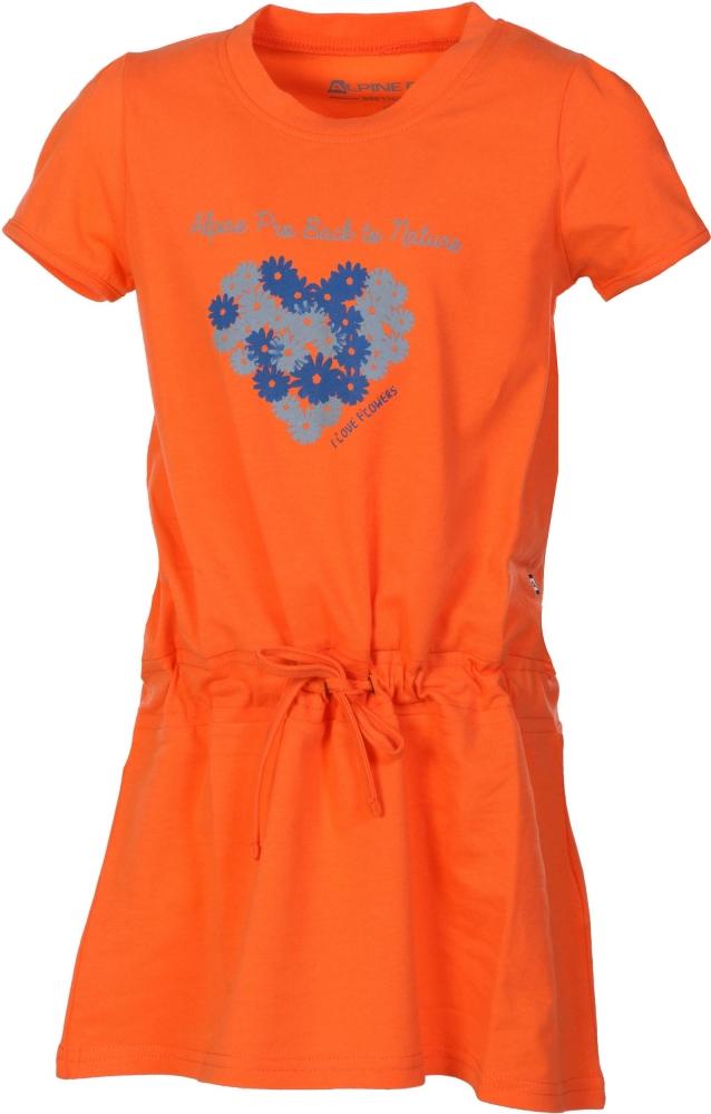 ed30fb4f0456 Oblečení   Dětské šaty Alpine Pro Sunko