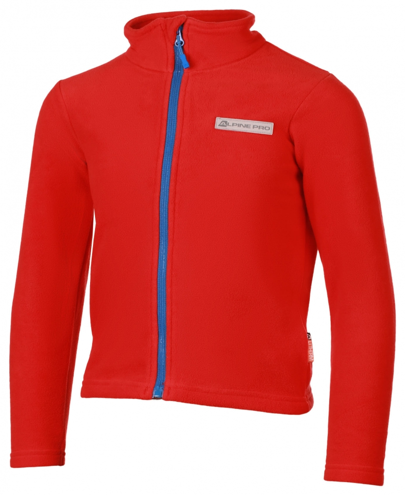 Oblečení   Dětská mikina Alpine Pro Kiero 2 4812b5b28a2