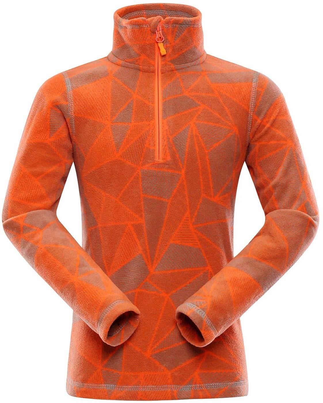 Oblečení   Dětská mikina Alpine Pro Gooroo 2 200251a98a5