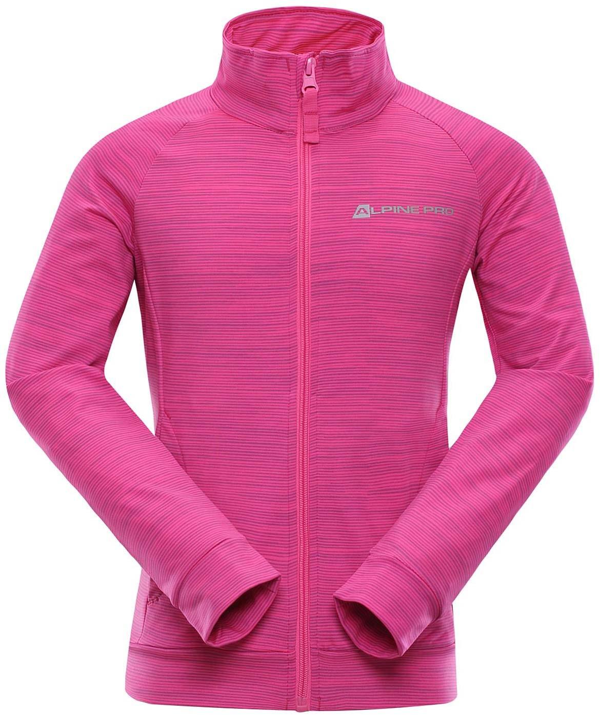 Oblečení   Dětská mikina Alpine Pro Lallo  5c6eaffd0ea