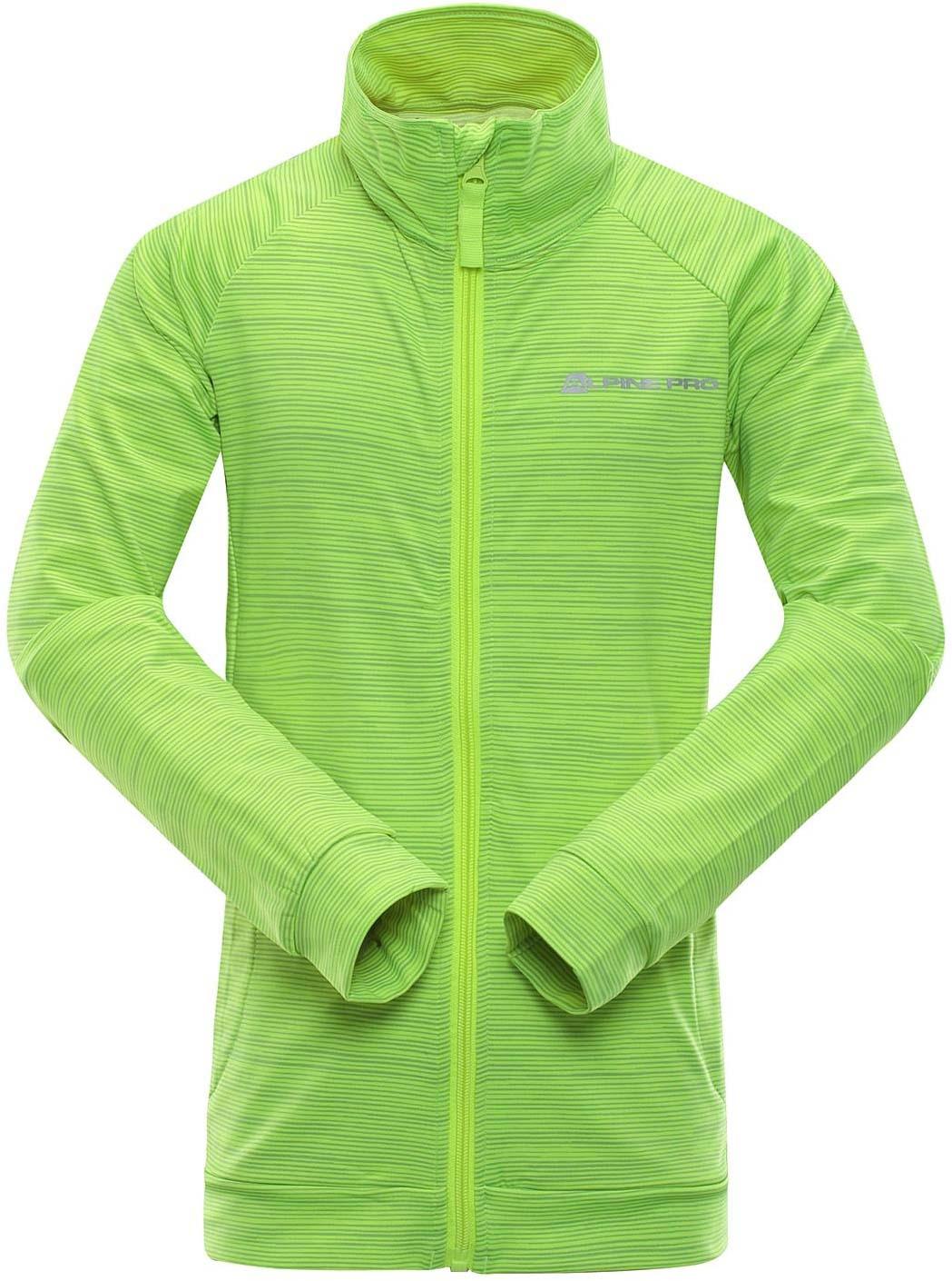 Oblečení   Dětská mikina Alpine Pro Lallo 13fc40cbbf6