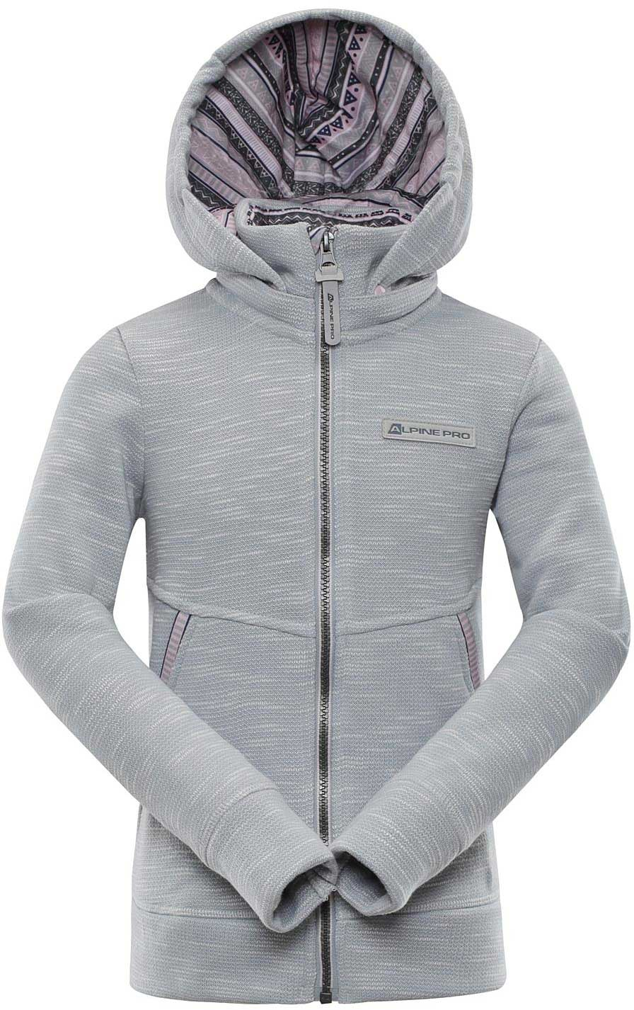 Oblečení   Dětská mikina Alpine Pro Ylvo 203bf94b4b2