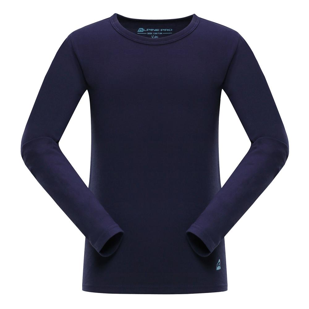 Dětské tričko Alpine Pro Eikereno|140-146
