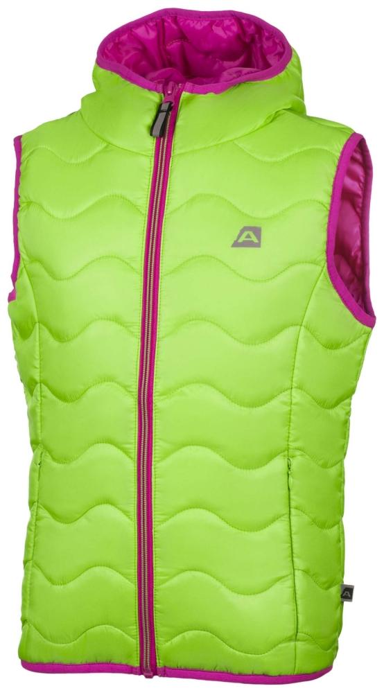 Dětská vesta Alpine Pro Montano|164-170