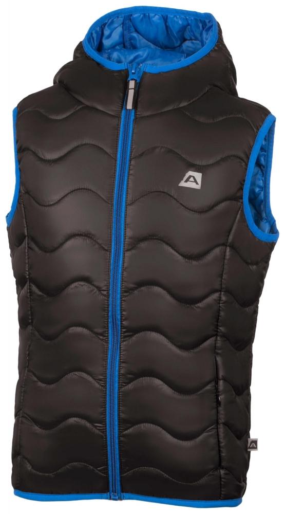 Dětská vesta Alpine Pro Montano|128-134