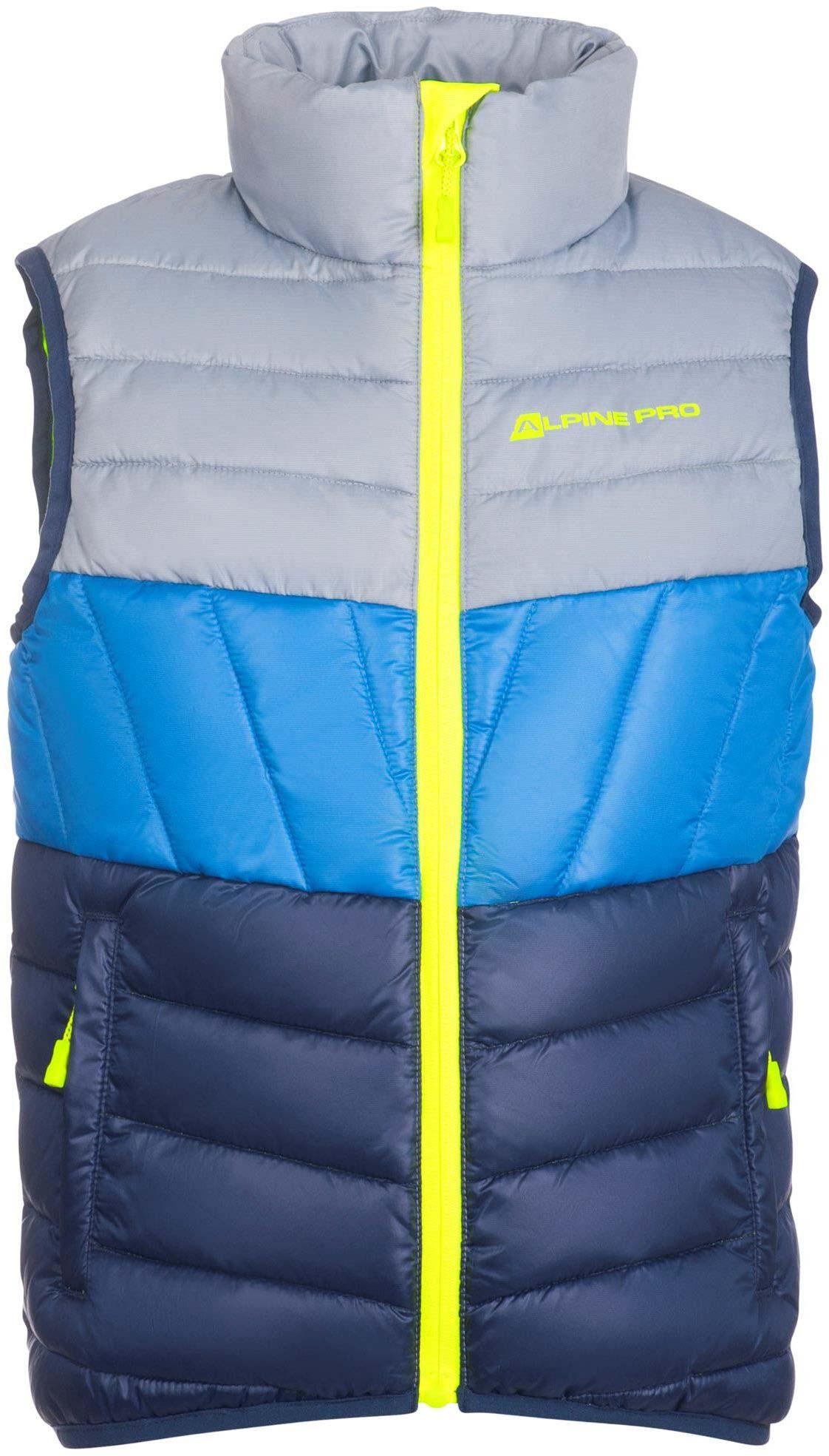 Oblečení   Dětská vesta Alpine Pro Kapeto 3 b665fb5b60