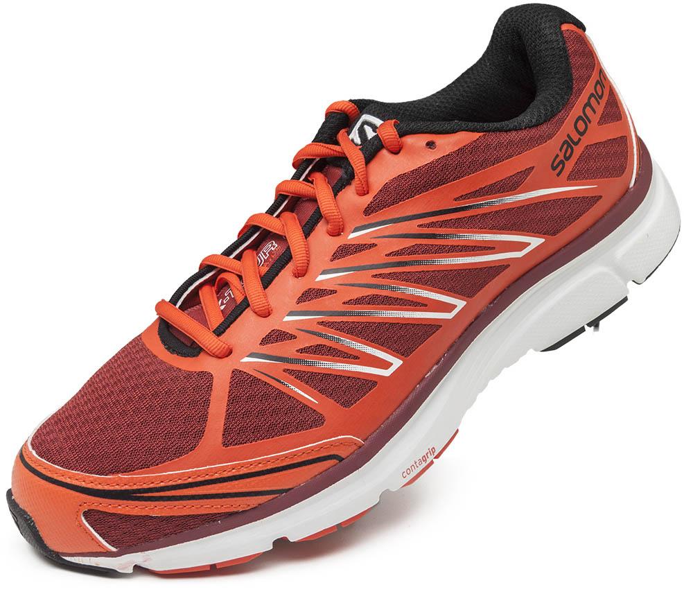 Pánská běžecká obuv Salomon X Tour 2|UK 9,5
