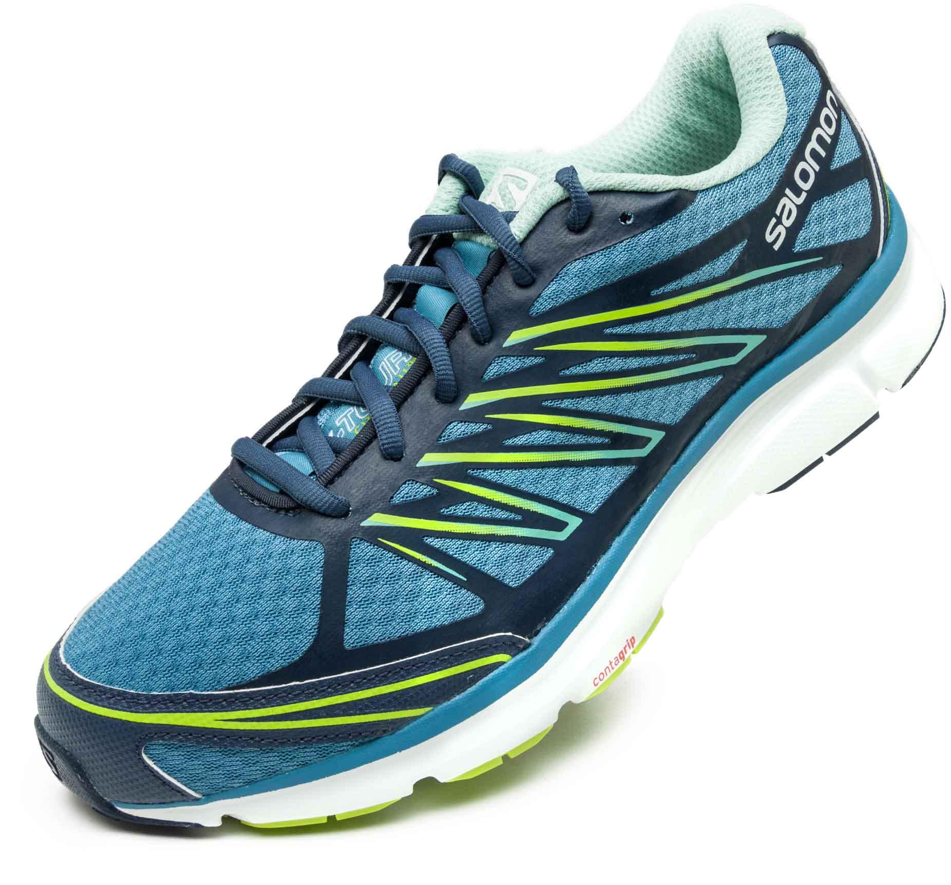Dámská běžecká obuv Salomon X Tour w|UK 5