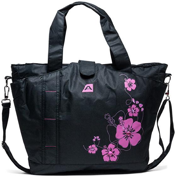 Dámská taška Alpine Pro Danoa černá