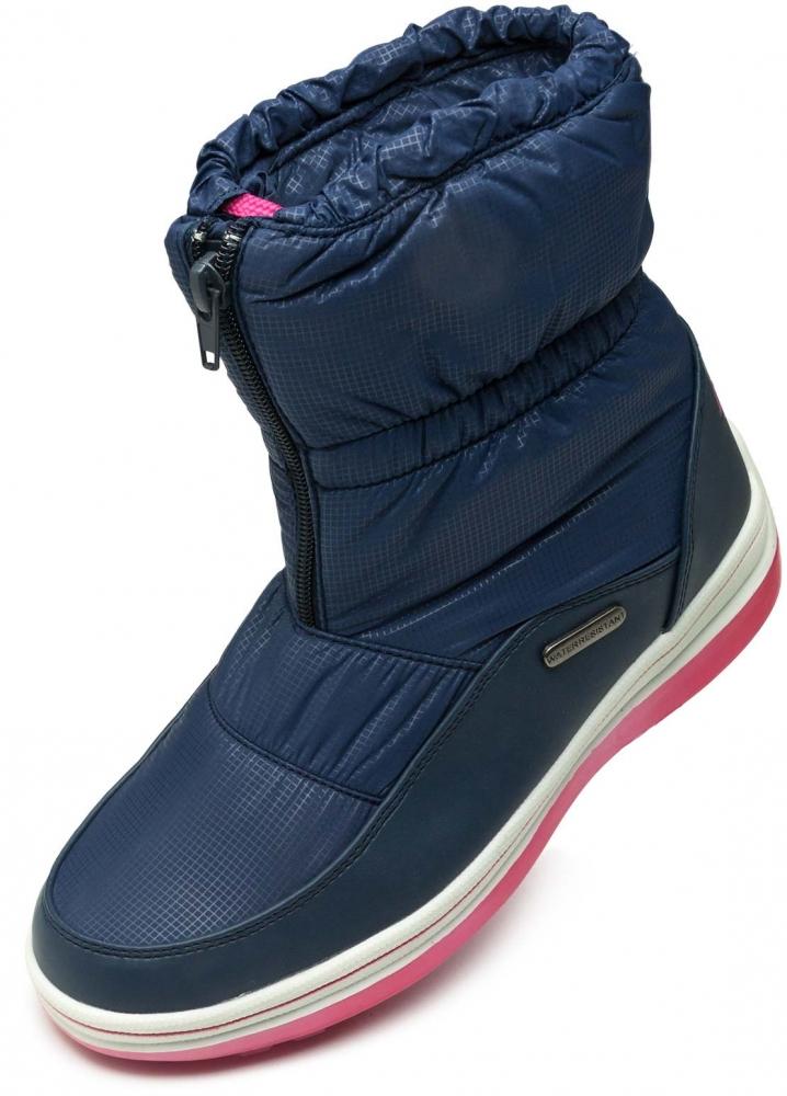 Dámské zimní boty Alpine Pro Febbas|EUR 36