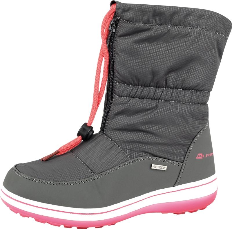 Dámské zimní boty Alpine Pro Febbas|EUR 39