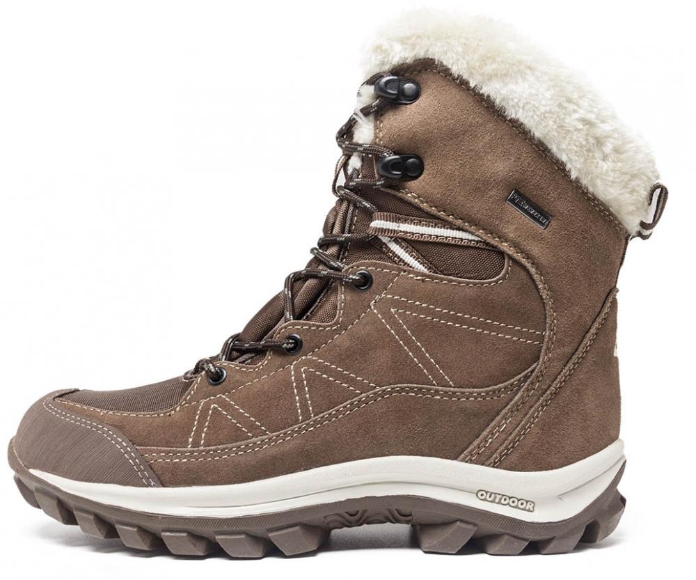 Dámské zimní boty Alpine Pro Wati|39