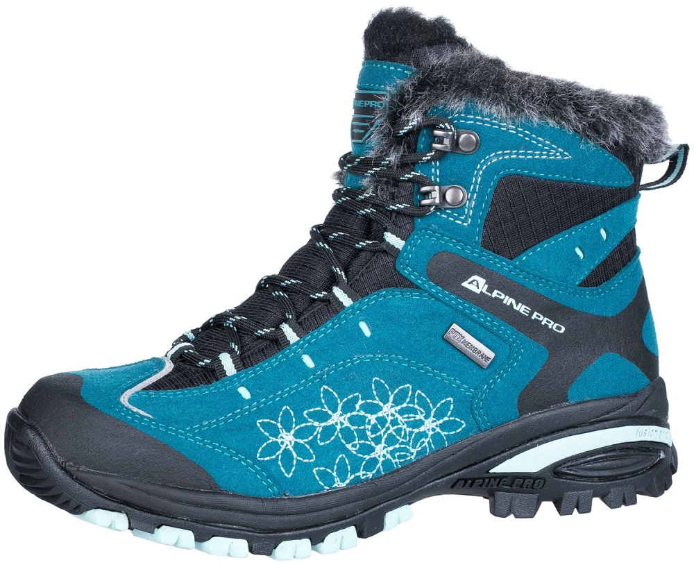 Dámská zimní obuv Alpine Pro Bona|39