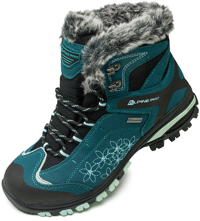 Dámská zimní obuv Alpine Pro Bona|EUR 39