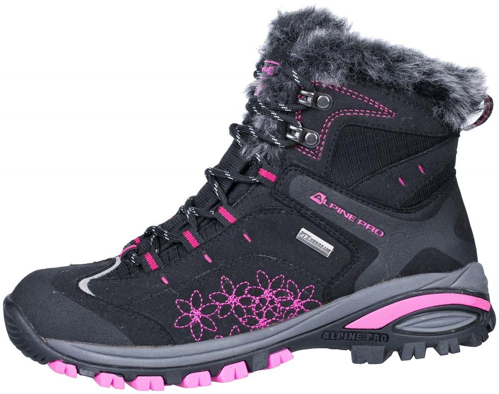 Dámská zimní obuv Alpine Pro Bona|37