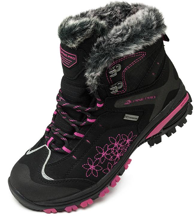 Dámská zimní obuv Alpine Pro Bona|EUR 37