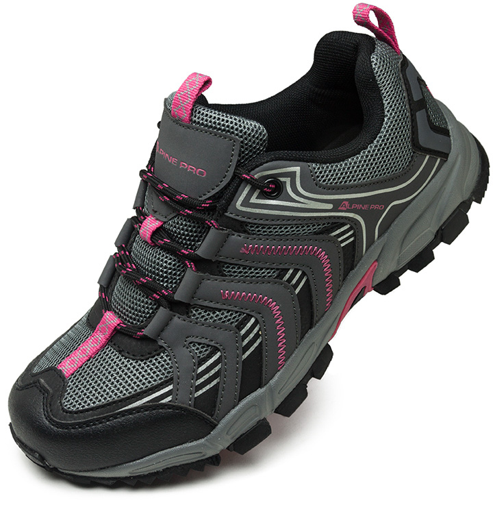 Dámská outdoorová obuv Alpine Pro Lara 41