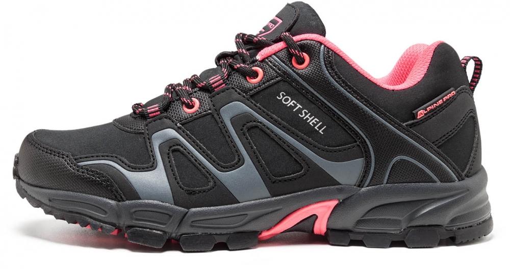 Dámské outdoorové boty Alpine Pro Alzora|EUR 39