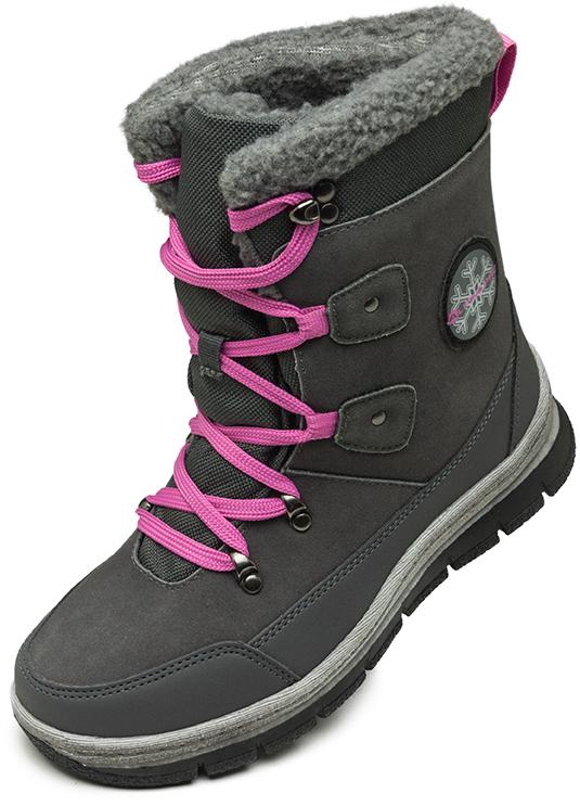Dámské zimní boty Alpine Pro Polar|EUR 40