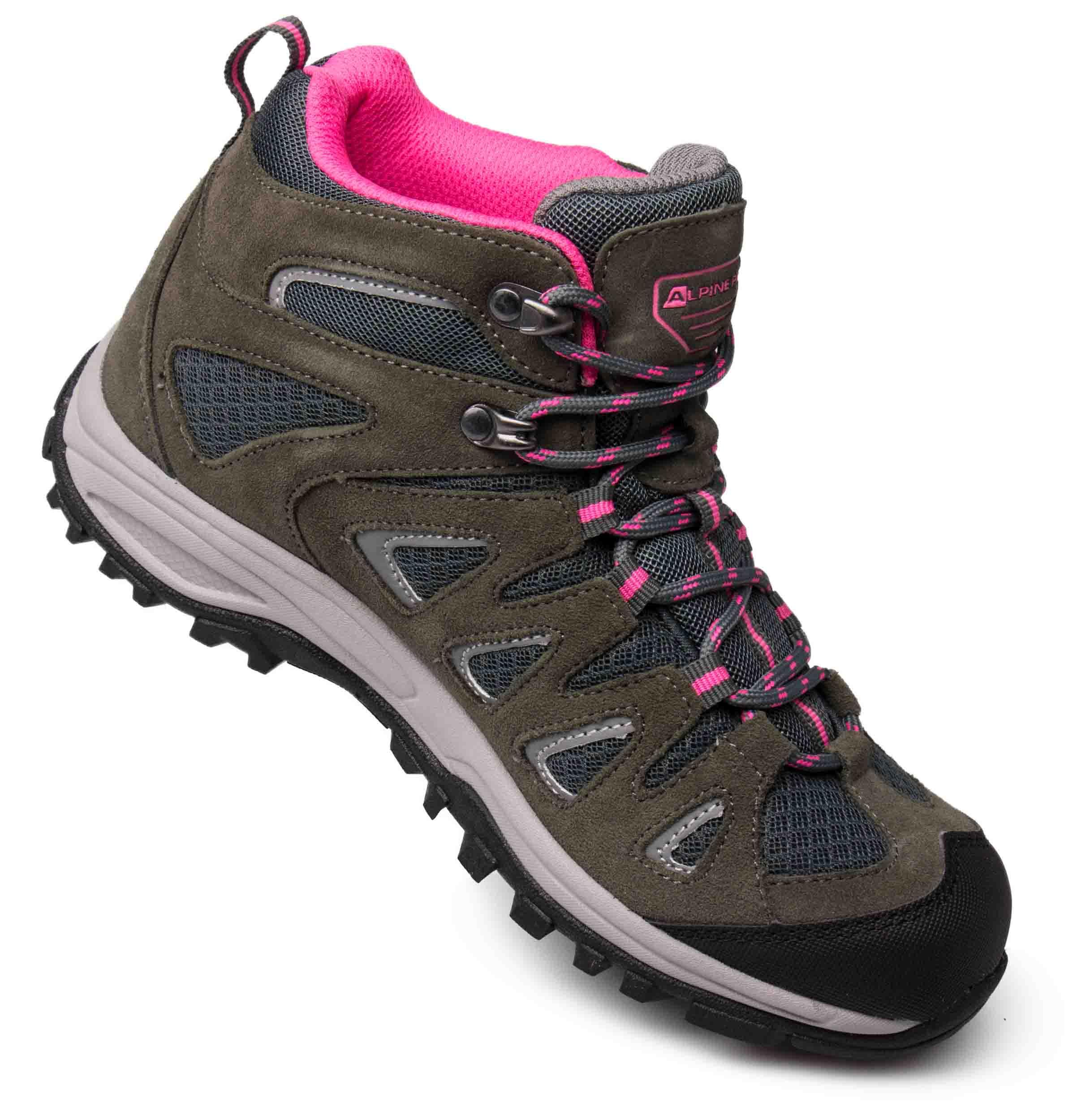 Obuv   Dámská outdoorová obuv Alpine Pro Adenah 23d64a8739