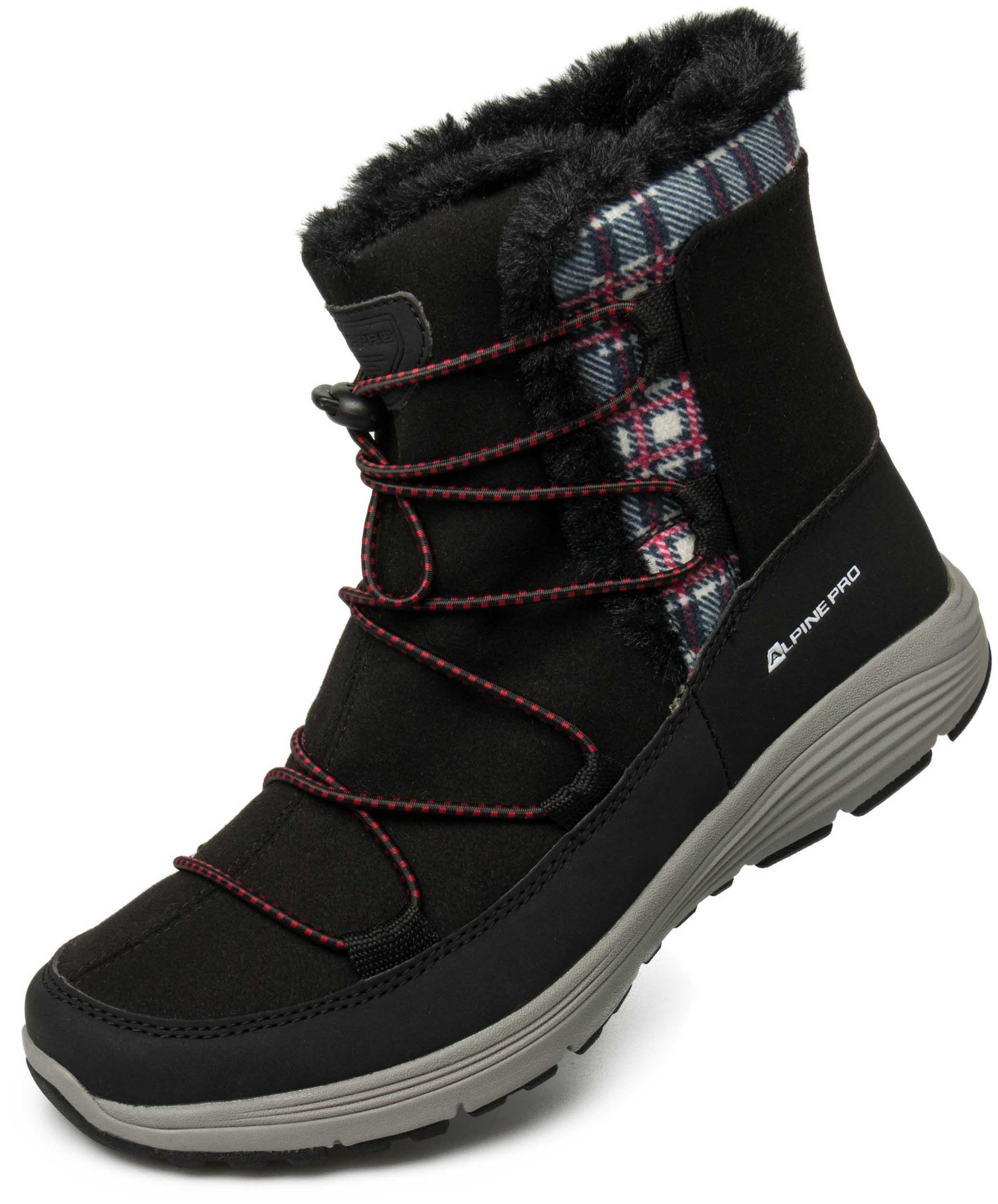 c858d2171cf Dámské zimní boty Alpine Pro - OUTLET-ALPINE.cz