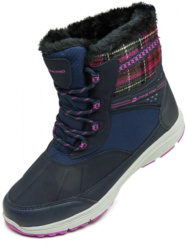 Dámská zimní obuv Alpine Pro Frada|EUR 39