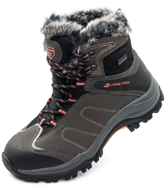 Dámská zimní obuv Alpine Pro Chona|37