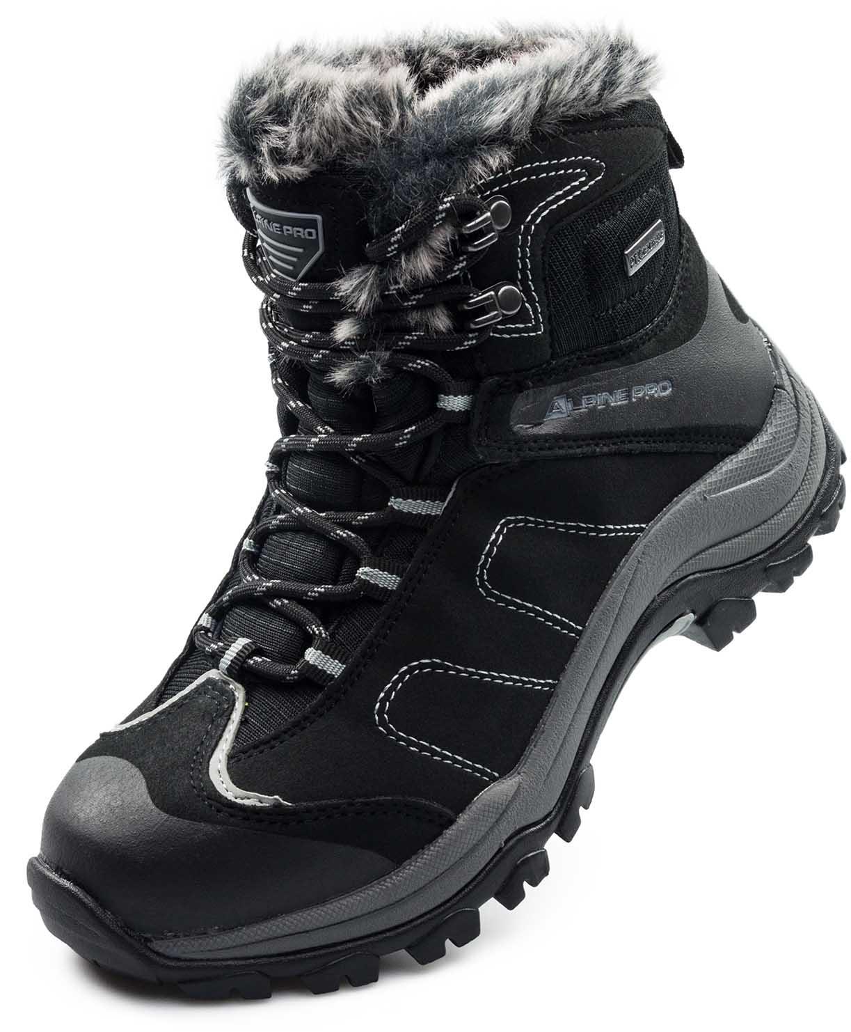 Dámská zimní obuv Alpine Pro Chona|38