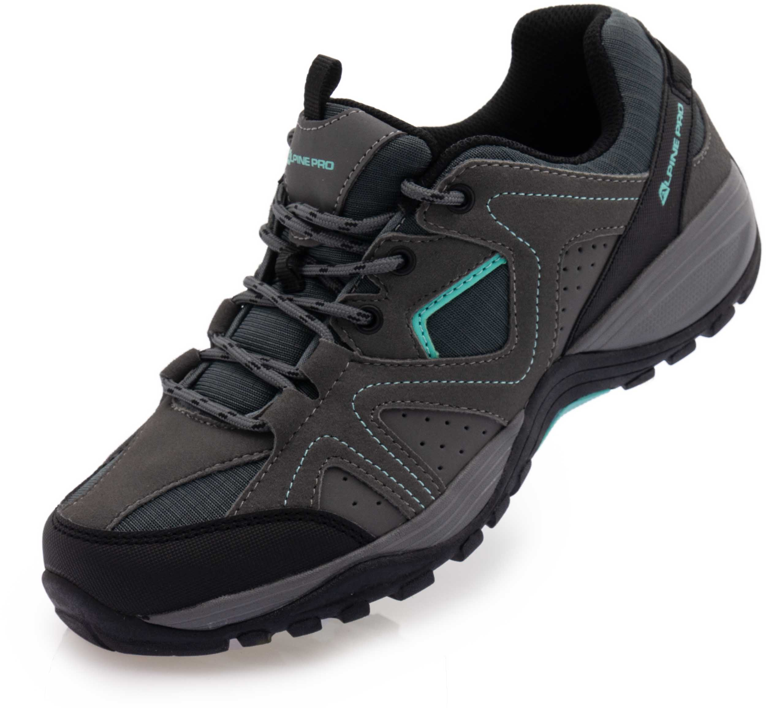 Obuv   Dámská treková obuv Alpine Pro Erva 3049dd779ec