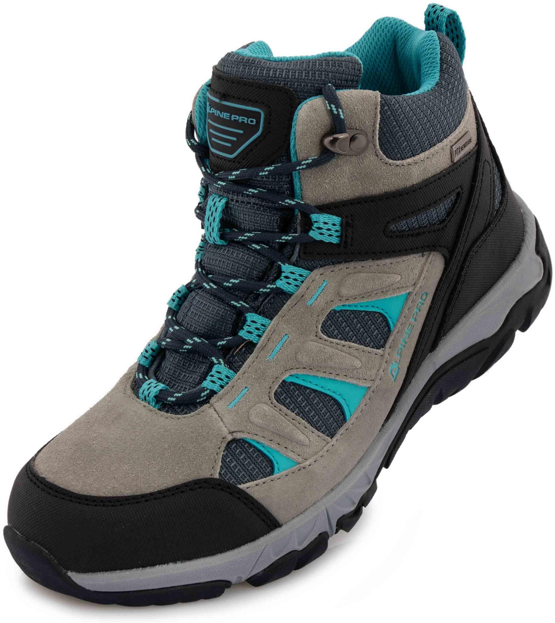 Obuv   Dámská outdoorová obuv Alpine Pro Arnetta 13138d76198