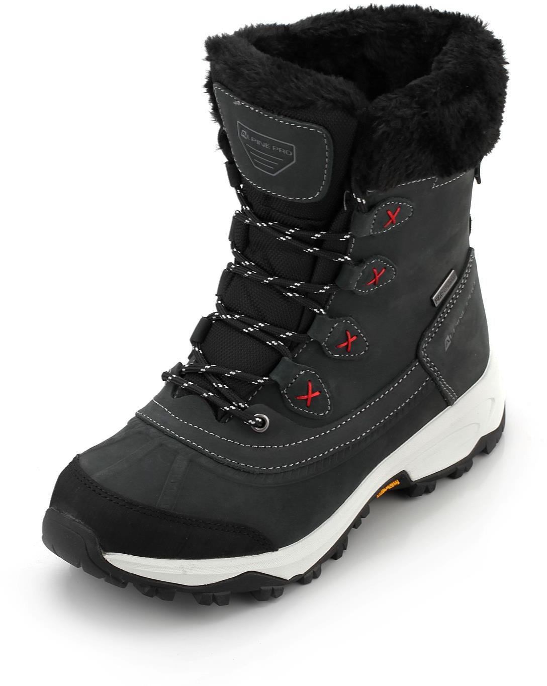 Obuv   Dámská zimní obuv Alpine Pro Anahita 2ddb8f7c978