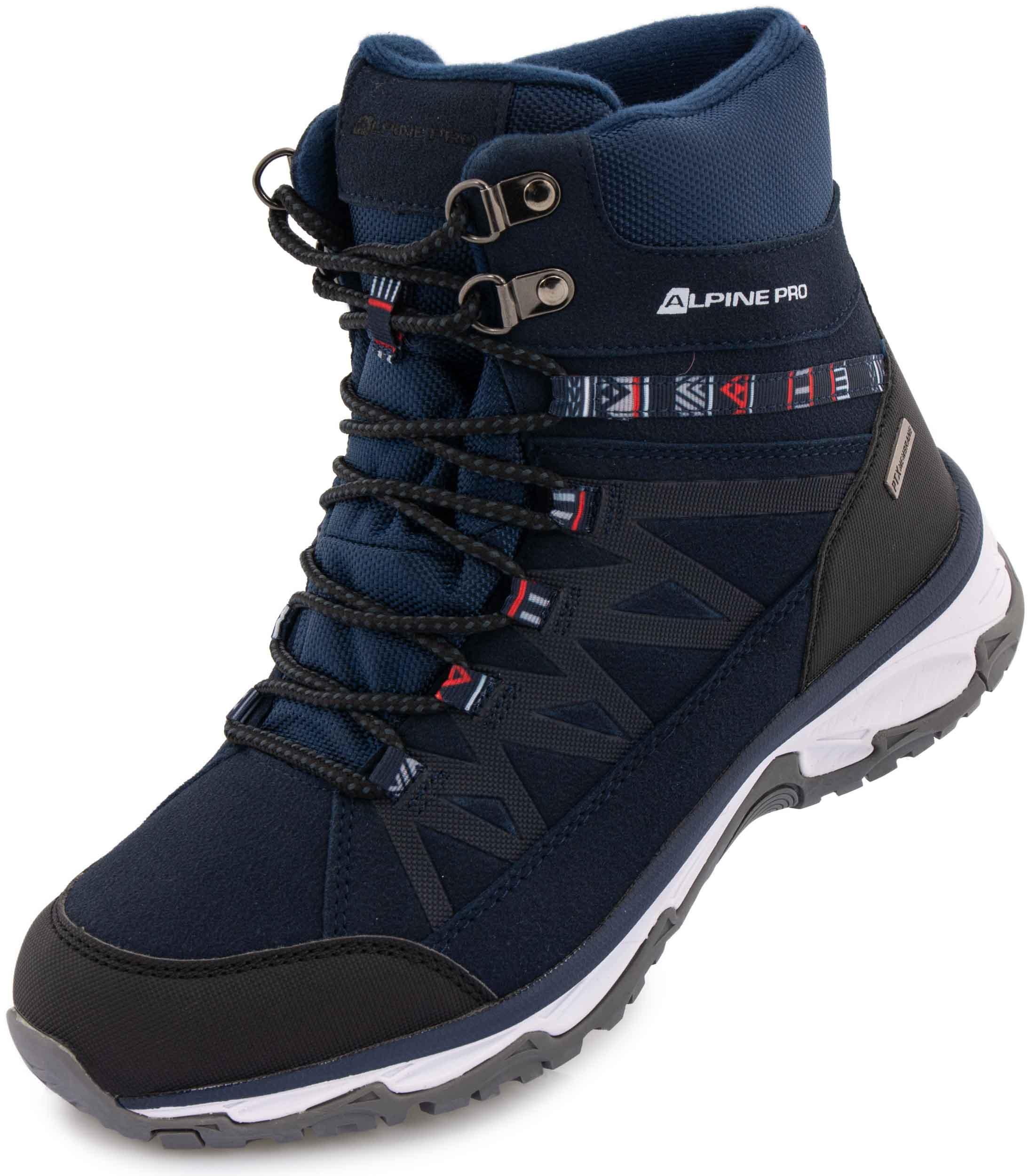 Obuv   Dámská zimní obuv Alpine Pro Caza bfa55e592c
