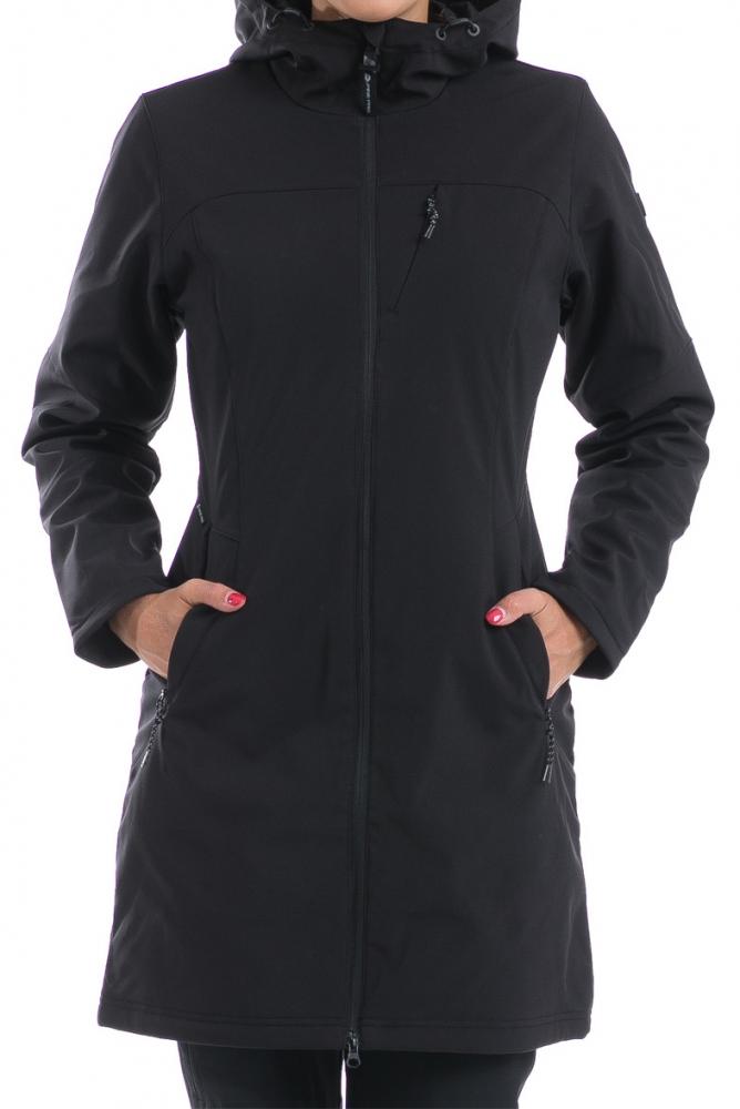 Dámský softshellový kabát Alpine Pro Asherah|XS
