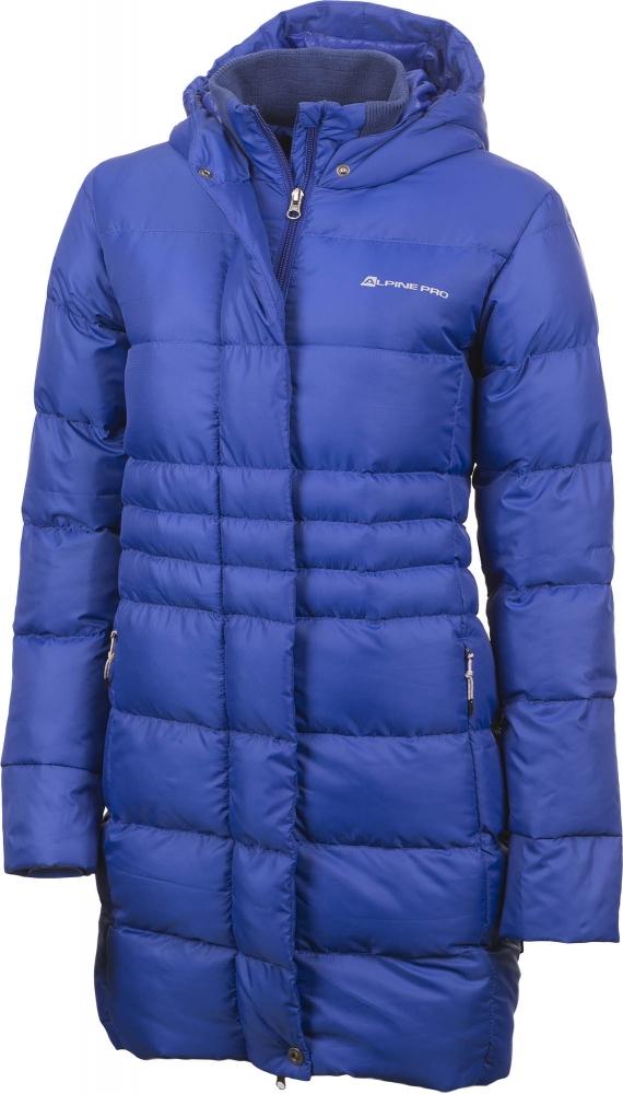 Dámský zimní kabát Alpine Pro Omega|S