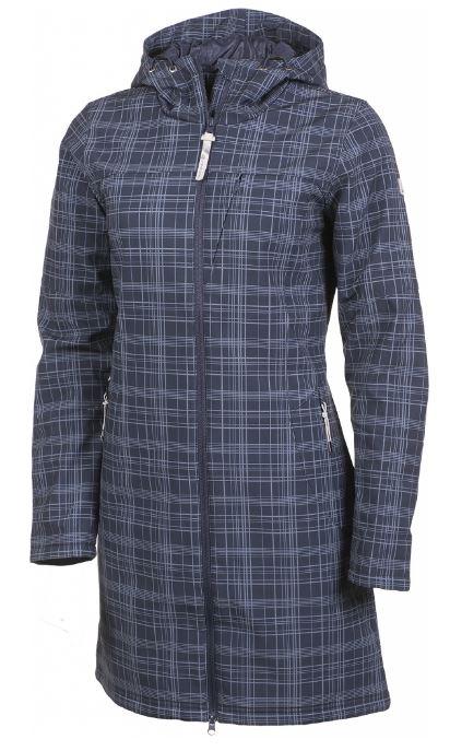 Dámský softshellový kabát Alpine Pro Asherah 2 Ins.|XS