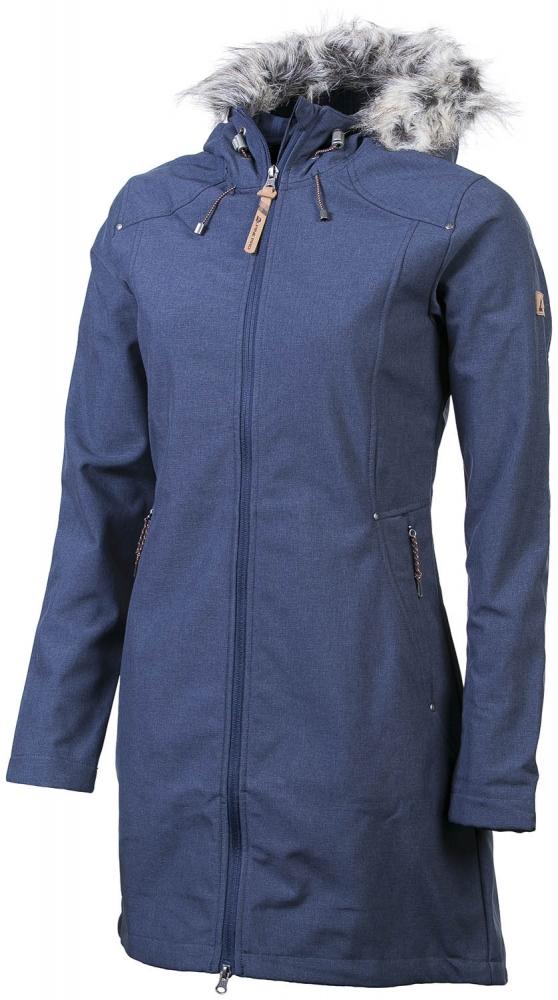 Dámský zimní kabát Alpine Pro Priscilla INS. S