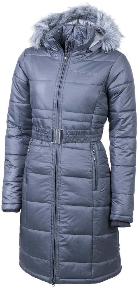 Dámský zimní kabát Alpine Pro Therese|M