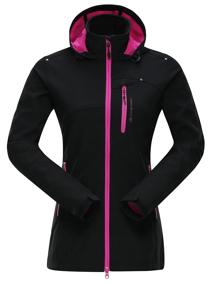 Dámský kabát Alpine Pro Bimisa|XS