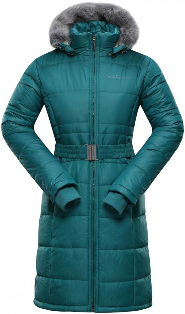 Dámský kabát Alpine Pro Therese|S