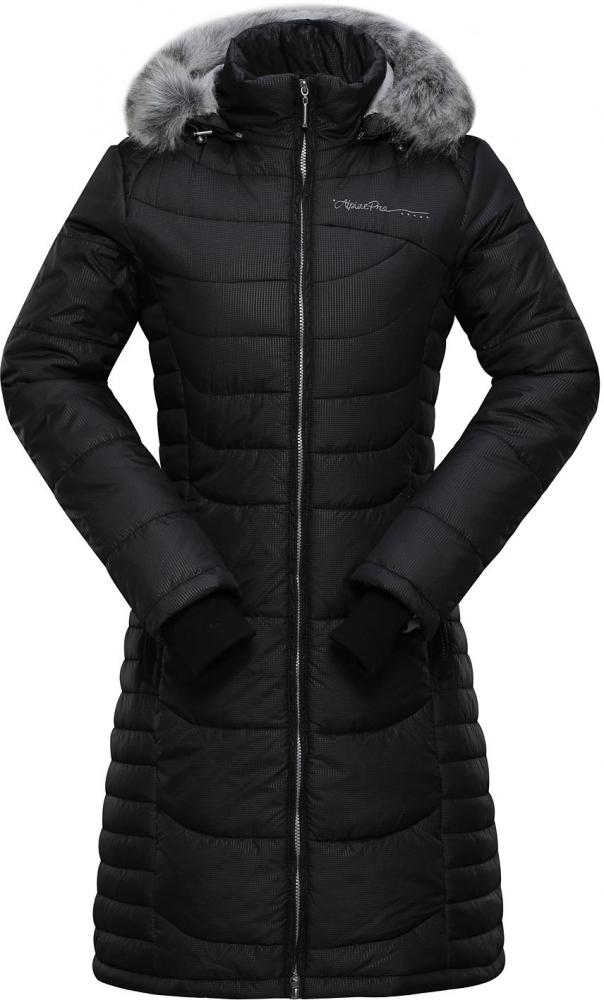 Dámský zimní kabát Alpine Pro Irlanda 2|S