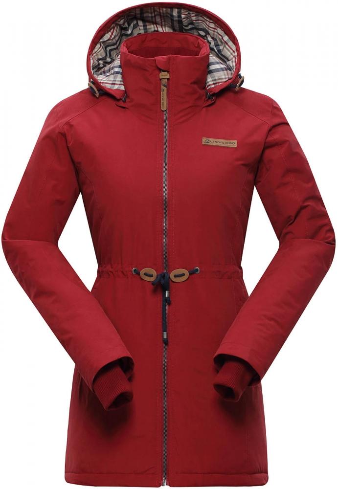 Dámský zimní kabát Alpine Pro Edite 2|XS