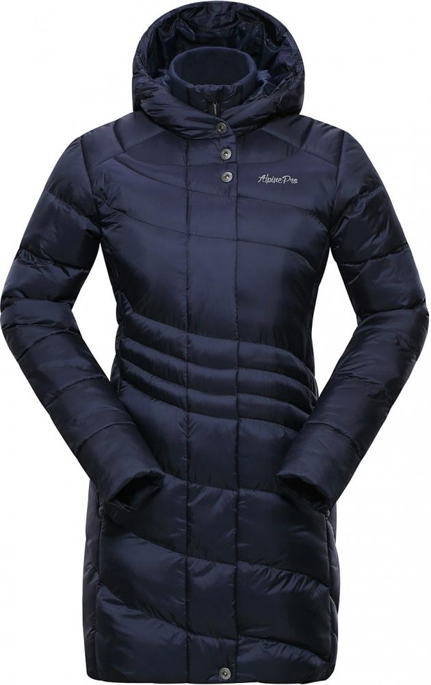 Dámský zimní kabát Alpine Pro Omega 2 S