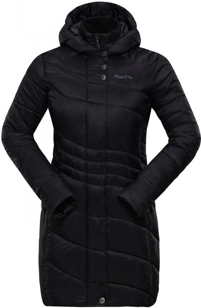 Dámský zimní kabát Alpine Pro Omega 2 L