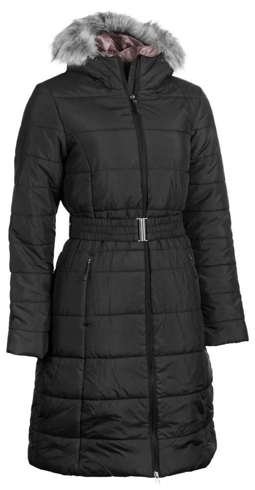 Dámský zimní kabát Alpine Pro Domica|M