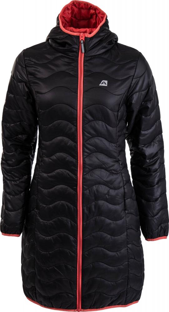 Dámský kabát Alpine Pro Bircha|M