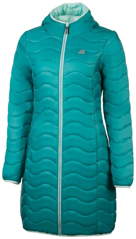 Dámský kabát Alpine Pro Sierra|S