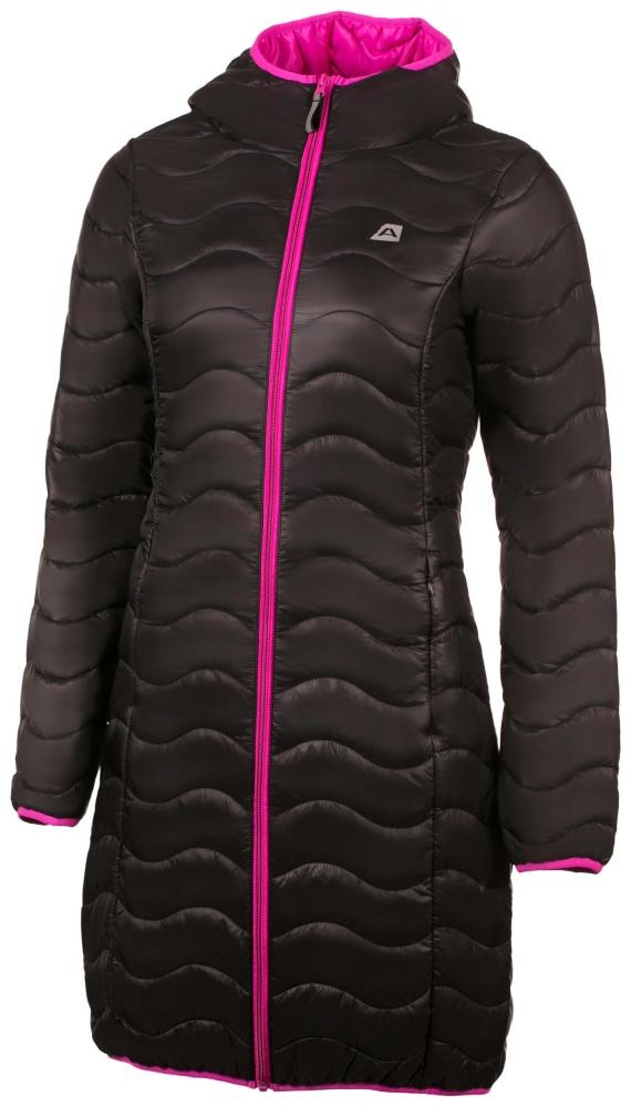 Dámský kabát Alpine Pro Sierra|L